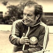 Filpo Núñez