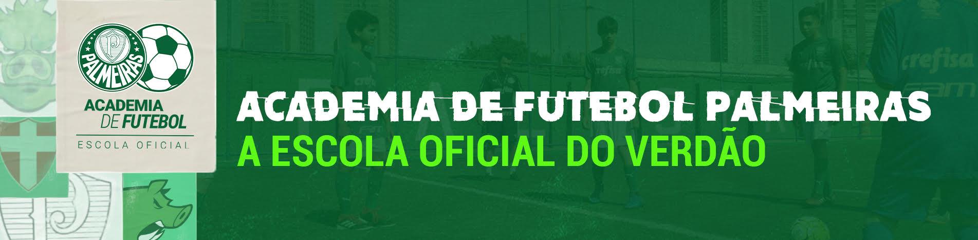 Academia de Futebol   Escola Oficial